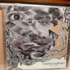 CDs de Música: CD TANA SANTANA PROJECT : OTRA COSA ( CANARIAS & EUSKADI JAZZ ). Lote 278377298