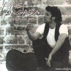 CDs de Música: OJOS QUE ME MIRAN. ANGLADA, JAIME. CD-VARIOS-2058. Lote 278415243
