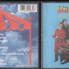 CDs de Música: LOS GABYTOS. LOS PAYASOS DEL AÑO 2000. CD-VARIOS-2060. Lote 278415568