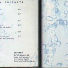 CDs de Música: MUSICA PARA CUIDARTE. VV.AA. CD-VARIOS-2061. Lote 278416693