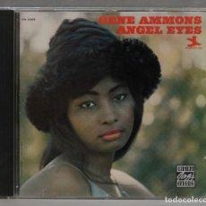 CDs de Música: CD. AMMONS. ANGEL EYES. Lote 278423013