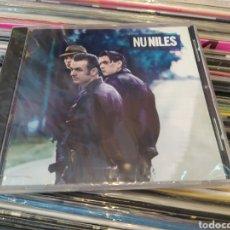 CDs de Música: THE NU NILES. CD PRECINTADO. ROCKABILLY SPAIN.. Lote 278452368