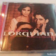 CDs de Música: ANA BELÉN - LORQUINA. Lote 278545508
