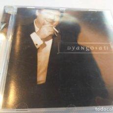 CD di Musica: DYANGO - A TI. Lote 278545803