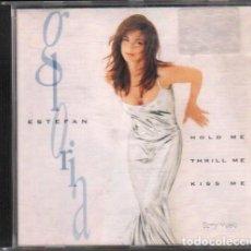 CDs de Música: GLORIA ESTEFAN - HOLD ME, THRILL ME, KISS ME / CD ALBUM 1994 / MUY BUEN ESTADO RF-10388. Lote 278561633