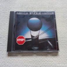 CDs de Música: VANGELIS - ALBEDO 0.39 CD. Lote 278565468