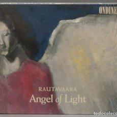 CDs de Música: CD. RAUTAVAARA. ANGEL OF LIGHT. Lote 278627303