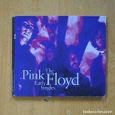 CD de Música: PINK FLOYD - THE PINK FLOYD EARLY SINGLES - CD. Lote 278685338