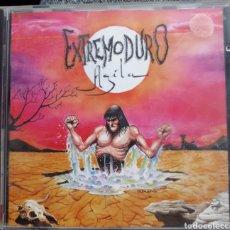 CDs de Música: EXTREMODURO AGILA CD. Lote 278688013