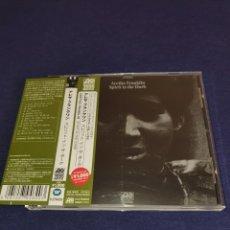 CDs de Música: ARETHA FRANKLIN SPIRIT IN THE DARK. Lote 278704903