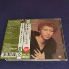 CDs de Música: ARETHA FRANKLIN LET ME IN YOUR LIFE. Lote 278705503