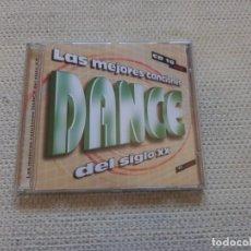 CDs de Música: VARIOS ARTISTAS - DANCE 10 DE 12 CD. Lote 278758768