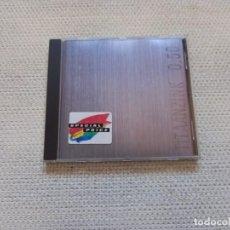 CDs de Música: NEW ORDER - BROTHERHOOD CD. Lote 278761298
