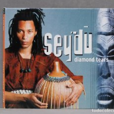 CDs de Música: CD. SEYDU. DIAMOND TEARS. Lote 278832343