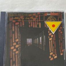 CDs de Música: JAPANESE MUSIC FOR KOTO AND SHAKUHACHI-LULLABY FOR THE MOON-1997-EXCELENTE ESTADO. Lote 278887593