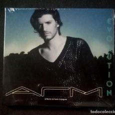 CDs de Música: ARM ANTONIO ROMERO MARQUEZ - EVOLUTION - CD - DEUVEDE MUSIK (NUEVO / PRECINTADO). Lote 278981683