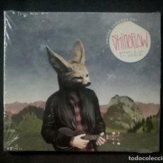 CDs de Música: SHINOFLOW - ATRAES A LOS RELÁMPAGOS - CD 2011 - SONY MUSIC (NUEVO / PRECINTADO). Lote 278981933