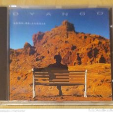 CDs de Música: DYANGO (AGUA DE LLUVIA) CD 1996. Lote 279245228