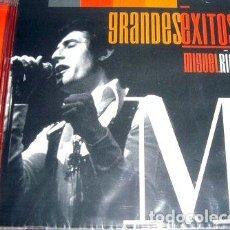 CDs de Música: -MIGUEL RIOS GRANDES EXITOS CD SELLADO KKTUS. Lote 279093203