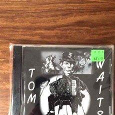 CDs de Música: TOM WAITS FRANKS WILD YEARS DEMOS CD NUEVO ORIGEN UK. Lote 279195208