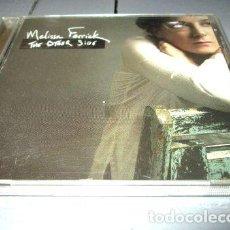 CDs de Música: -CD MELISSA FERRICK THE OTHER SIDE USA C6. Lote 279195323