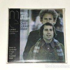 CDs de Música: -SIMON GARFUNKEL BRIDGE OVER LIMITED ED CD UK MACEO DISQUERIA. Lote 279195143