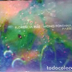 CDs de Música: -FLORENCIA RUIZ MONO FONTANA PARTE CD SELLADO KKTUS. Lote 279195148