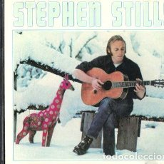 CDs de Música: -STEPHEN STILLS CD IMPORTADO. Lote 279195168