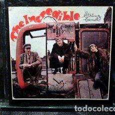 CDs de Música: -THE INCREDIBLE STRING BAND IDEM CD USA RYKODISC. Lote 279195193