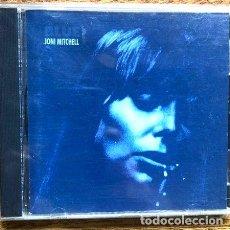 CDs de Música: -JONI MITCHELL BLUE ALEMAN CD. Lote 279195253