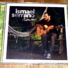 CDs de Música: -ISMAEL SERRANO TODAVIA CD NUEVO KKTUS. Lote 279195328