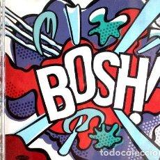 CDs de Música: -THE QUIET BOYS BOSH CD IMP USA. Lote 279217923