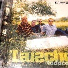 CDs de Música: -HIP HOP DIE FANTASTISCHEN VIER LAUSCHGIFT CD RAREZA. Lote 279217948