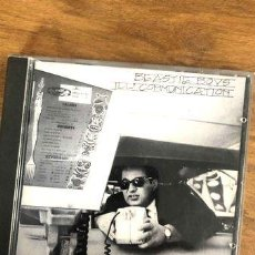 CDs de Música: -BEASTIE BOYS ILL COMMUNICATION CD IMPORTADO USA. Lote 279218018
