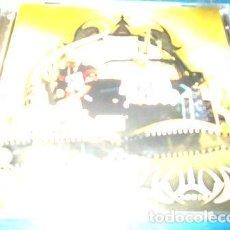 CDs de Música: -CD AKWID PROYECTO AKWID HIP HOP. Lote 279218233
