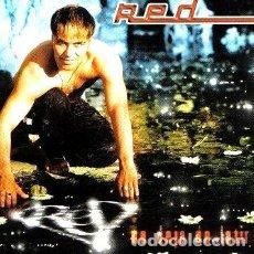 CDs de Música: -GRUPO RED NO DEJA DE LATIR CD IMPECABLE EN. Lote 279241073