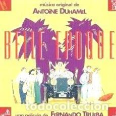 CDs de Música: -BELLE EPOQUE CD SOUNDTRACK ANTOINE DUHAMEL FERNANDO TRUEBA. Lote 279243713