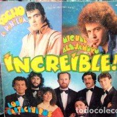 CDs de Música: INCREIBLE CARTAGENEROS POCHO LA PANTERA M ALEJANDRO. Lote 279245898