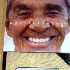 CDs de Música: COMBO CHAVELA VARGAS 2 CD NUEVO SELLADO. Lote 279245988