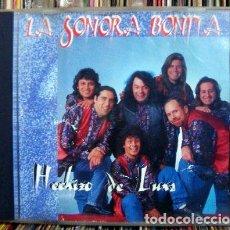 CDs de Música: CD ORIGINAL LA SONORA BONITA HECHIZO DE LUNA. Lote 279246008