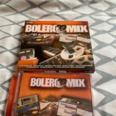 CDs de Música: BOLERO MIX 22. Lote 279415698