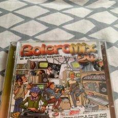 CDs de Música: BOLERO MIX 24. Lote 279416568