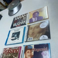 CDs de Música: LOTE CD'S. Lote 279422323