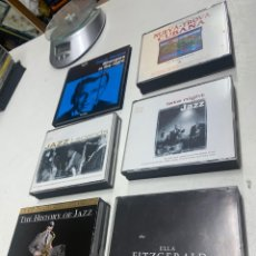 CDs de Música: LOTE CD'S. Lote 279422988