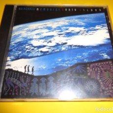 CDs de Música: SUSPENDED MEMORIES / EARTH ISLAND / STEVE ROACH / JORGE REYES / SUSO SAIZ / CD. Lote 279436453