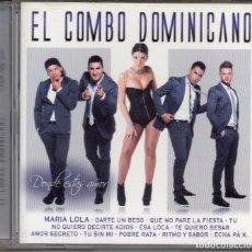 CDs de Música: EL COMBO DOMINICANO ( CDS PRECINTADO NUEVO ) ....ORQUESTA DE GALICIA. Lote 255919205