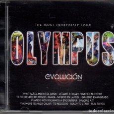 CDs de Música: OLIMPUS-EVOLUCION ( CD PRECINTADO NUEVO ) ....ORQUESTA DE GALICIA. Lote 255920680