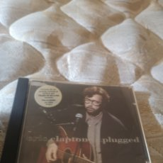 CDs de Música: ERIC CLAPTON UNPLUGGED CD 1992. Lote 279495743
