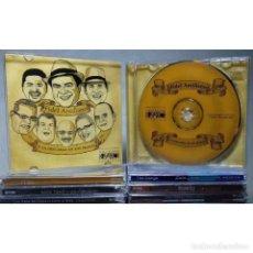 CDs de Música: SALSA FIDEL ANTILLANO Y LA DESCARGA DE LOS FRAILES. Lote 279513668
