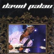 CDs de Música: DAVID PALAU - DIVERTIMENTO 2 CD.. Lote 279515653